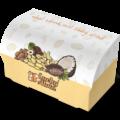 Dárková krabička Lucky Alvin