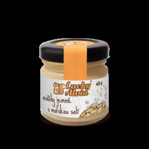 Lucky Alvin Arašídy jemné smořskou solí